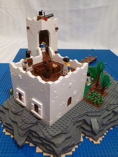 Imperial outpost | by scottstaz