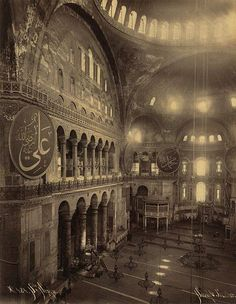 Wow....Istanbul in 1900.