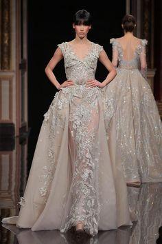 MaySociety — Ziad Nakad Haute Couture Spring Summer 2017