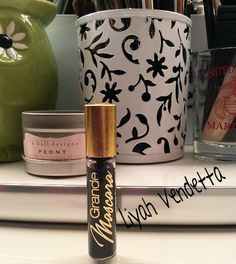 BN. Grandelash -MD mascara to promote longer, thicker and more dramatic lashes. (full size retails for $24.95/this has a $12 value) $5