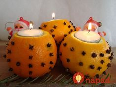 Merry Christmas Candle Crafts Fruit Decoration Ideas for Kids Children Christmas Candle Holders, Diy Candle Holders, Christmas Candles, Diy Candles, Christmas Diy, Merry Christmas, Christmas Crafts For Adults, Preschool Christmas Crafts, Kids Crafts