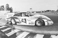 24 Heures du Mans 1978-Martini Racing Team nª43-Porsche 935-78 006-Rolf Stommelen-Manfred Schurti