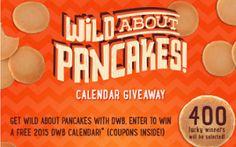 FREE 2015 De Wafelbakkers Calendar Giveaway http://sendmesamples.com/free-2015-de-wafelbakkers-calendar-giveaway/