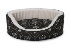 Furhaven Pet NAP Oval Lounger Bed for Dog or Cat ** You can get additional details at the image link.