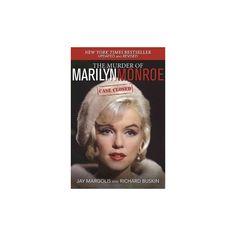 Murder of Marilyn Monroe : Case Closed (Paperback) (Jay Margolis & Richard Buskin)