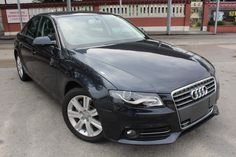 Buy 2011 Audi A4 2.0 TFSI Sedan (A) UNREG with JJMotor- The recon car dealer Malaysia View More cars at our website: https://www.jjmotor.com.my/