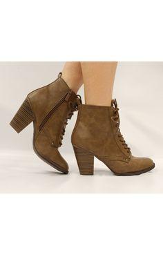 Adventurer Boot