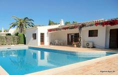 """Ferienhaus """"Casa Maresol"""" in Alvor, Algarve, Portugal"""
