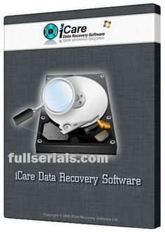 iCare Data Recovery Software 5.4 Full Download With Crack