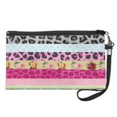 ==>>Big Save on          	Trendy Hipster Girly Stripes Floral Polka Pattern Wristlet Purses           	Trendy Hipster Girly Stripes Floral Polka Pattern Wristlet Purses lowest price for you. In addition you can compare price with another store and read helpful reviews. BuyDiscount Deals        ...Cleck Hot Deals >>> http://www.zazzle.com/trendy_hipster_girly_stripes_floral_polka_pattern_bag-223174387210275072?rf=238627982471231924&zbar=1&tc=terrest