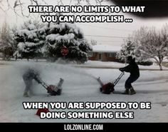 There Are No Limits To What... #lol #haha #funny