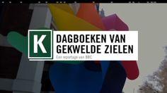 Video reportage Koppen XL - Dagboeken van gekwelde zielen DEEL II (psychisch ziek zijn)