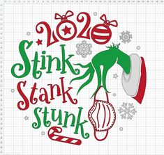 2020 Grinch Hand Christmas Valentine/'s Day Birthday Home Decoration Souvenir US