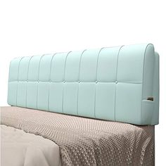 KKCF-Headboard Cushion Waterproof Easy to Clean Backrest Support High Rebound PU, 5 Colors 6 Size (Color : B, Size : Headboard Cover, Cushion Headboard, Bed Pillows, Cushions, Professional Cleaning, Headboards For Beds, Modern Colors, Rebounding, This Or That Questions