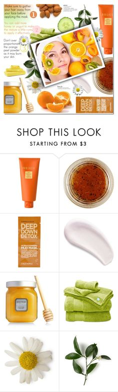 """Get Your Glow On: Face Masks"" by milica1940 ❤ liked on Polyvore featuring beauty, Borghese, EARTH TU FACE, Topshop, Omorovicza, Laura Mercier, Bluebellgray, Ralph Lauren Home and facemasks"