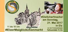 Maiglckchenmarkt in Elz  DieScharfmacher sind dabei