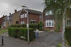 Daughter Moved To US Only To Find Her Dead Mother Watering Plants Outside Her UK Home On Google Earth.