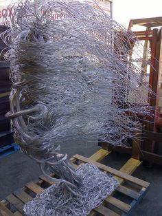 Wire Art..