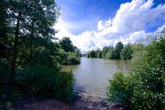 Ryton Pools Nr Coventry