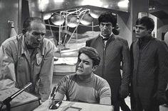 Crítica   Doctor Who – Série Clássica: The Moonbase (Arco