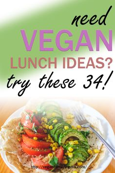 Check out these 30 easy vegan meals for beginners for kids and for adults. They are quick cheap and plant based. These healthy options can be gluten free low carb and even have great ingredients like garlic. Cheap Vegan Meals, Easy Vegan Lunch, Vegan Lunches, Vegan Meal Prep, Easy Meal Prep, Vegan Snacks, Vegan Dinners, Vegan Recipes Easy, Lunch Recipes