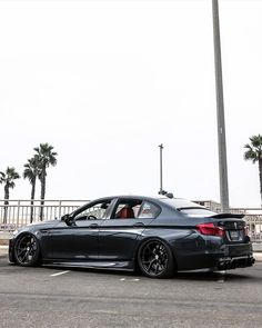 """When We can't drop the top, we drop the windows ""   Bmw M5 F10, Bmw 535i, Bmw S1000rr, Bmw Design, Automobile, Tuner Cars, Import Cars, Car Tuning, Bmw Cars"