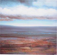Morning Stroll Painting Print