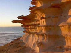 Atlantic Coast | Western Sahara