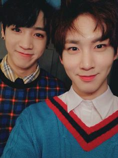 wooseok and shinwon Yuto Pentagon, Pentagon Wooseok, Pentagon Group, Won Woo, Can You Feel It, E Dawn, Wattpad, Fans Cafe, Cube Entertainment