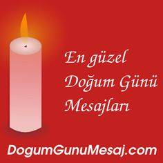 Doğum Günü Mesajları, Tebrik ve Bayram Mesajları  #tebrik #doğumgünü #bayram #mesaj #kutlama  http://goo.gl/rxBWXI