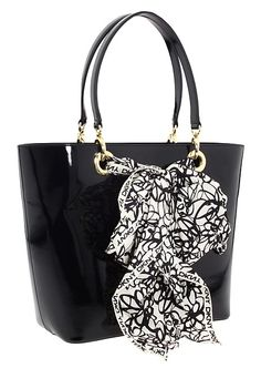 Scarf Embellished Clothing Bags And Footwear From Vivienne Westwood Dkny More