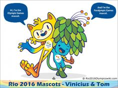About Rio 2016 Summer Olympics