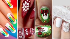 Nails shapes Nail art is the essence of decent beauty as nails speak volume about you. Nail art is the essence of decent beauty as nails speak volume about you. Traveled through the ancient tales of Gel Nails Shape, Nail Shapes Squoval, Acrylic Nail Shapes, Acrylic Nail Designs, Acrylic Nails, Simple Nails, Easy Nails, Cool Nail Designs, Christmas Nails