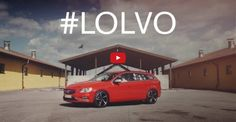 Hilariously ridiculous Volvo ad makes fun of every boring car commercial ever made