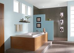 This is the project I created on Behr.com. I used these colors: WATERFALL(HDC-CT-16B),SECRET SCENT(S110-1),TAHOE BLUE(PPU13-09),ETHEREAL WHITE(BL-W04),