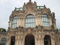 Dresden Dresden, Louvre, Mansions, House Styles, Building, Travel, Home Decor, Mansion Houses, Voyage
