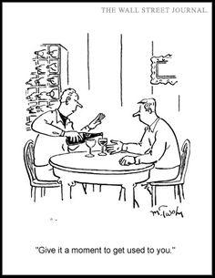 Wine Wednesday ecard humor.
