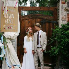 Mandi Nelson Photography: graci & devon wedding day