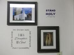Vinyl Wall Art, Gallery, Frame, Home Decor, Picture Frame, Decoration Home, Room Decor, Frames, Hoop
