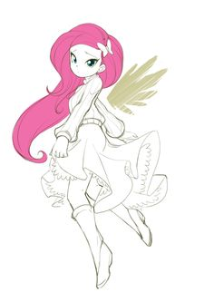 Photo of fluttershy for fans of Bleedman 31583013 Creepy Pictures, Cute Pictures, Art Prompts, Anime Toys, Fluttershy, Discord, Shadow The Hedgehog, Mlp Pony, Human Art
