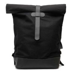 Vista frontal Bolso Labora Bags especial Disenia