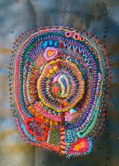 Caoime Friel Textile Artist