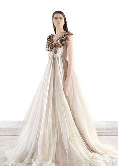 margaery's wedding gown Krikor jabotian
