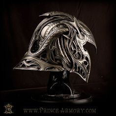Fantasy Superhero Armor #7 by Prince Armory Custom Fantasy Leather Armor Design derivative of the Kryptonian Armor Jor El wore in Man of Steel. www.PrinceArmory.com :thumb585563403::thu...