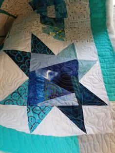 Machine Quilting Blog Hop Week 5 | Machine quilting : machine quilting blogs - Adamdwight.com
