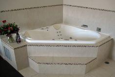 SPA bath - http://www.decorazilla.com/bathroom-decorations/spa-bath.html