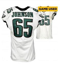 lane johnson jersey