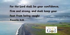 God's Got You | A Devotional by Mary Pinckney