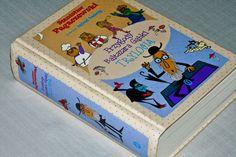 Maluszkowe inspiracje: Przygody Baltazara Gąbki