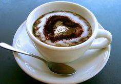 koffie drinker